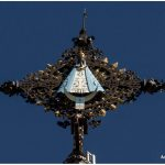 Cruz Basílica de Luján