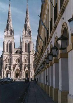 basilicadelujanimagendesderecova