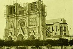 basilicaenconstruccion